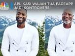 Viral FaceApp, Aplikasi Wajah Tua & Kontroversinya