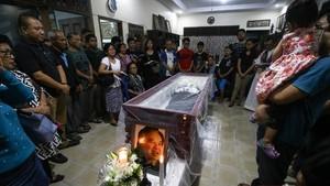 Sahabat Lepas Arswendo: Surga Dipenuhi Canda