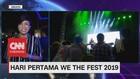VIDEO: Hari Pertama We The Fest 2019