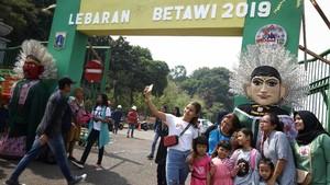 Nostalgia Kuliner Jakarta di Lebaran Betawi