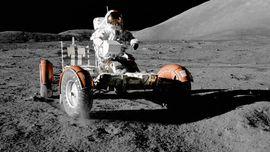 Siaran Langsung Misi Apollo 11 Jadi Sejarah Televisi