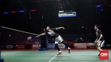 Ahsan/Hendra Harap Jumpa Kevin/Marcus di Final