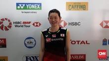 Sebelum ke Final Indonesia Open, Ganda Jepang Sempat Demam