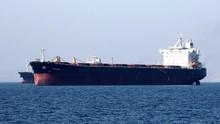 Angkut Bensin, Kapal Tanker Iran Tiba di Venezuela