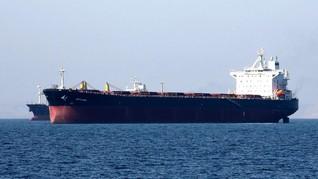 Ditekan AS soal Iran, Korsel Kirim Kapal Perang ke Timteng
