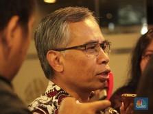 Gegara Jiwasraya, OJK Perketat Investasi Asuransi di Saham-RD