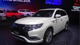 Outlander PHEV, Inovasi Mitsubishi untuk Mobil Masa Depan