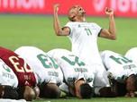 Juara Piala Afrika 2019, Aljazair Raih Hadiah Rp 63 M