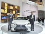 Cerita Bos Lexus: Orang Kaya RI Kalau Stres Beli Mobil Mewah