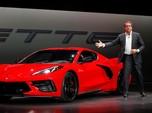 Chevrolet Desain Ulang Corvette, Ini Fitur Canggih & Harganya