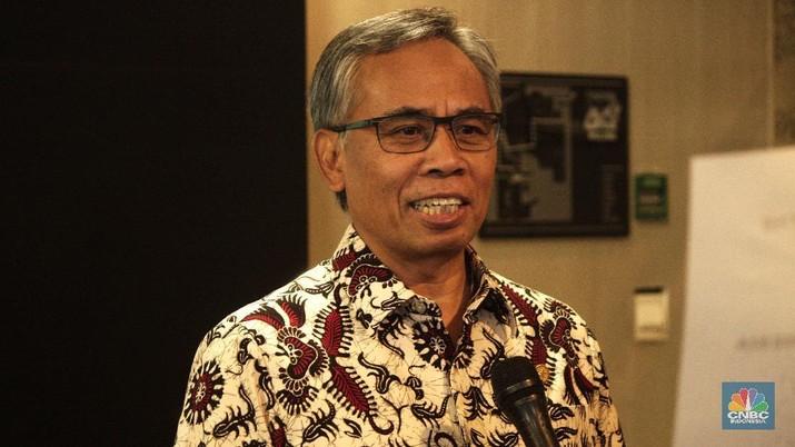 OJK menyebutkan sektor keuangan di Indonesia sudah mengalami perbaikan sejak terjadinya krisis keuangan, baik di sektor makro dan mikro.