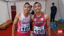 Indonesia Rebut Emas 100 Meter Putra-Putri ASG 2019