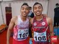 Klasemen ASG 2019: Indonesia Salip Thailand di Puncak