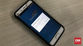 ATM Mandiri Masih Eror, Aplikasi Sudah Bisa Diakses