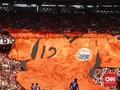 Final Piala Gubernur Jatim: Jakmania Dilarang Hadir