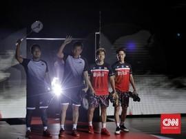 Jadwal Siaran Langsung Final China Open 2019