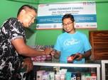 Modern, Nelayan Sukabumi Kini Pancing Ikan Pakai Aplikasi!