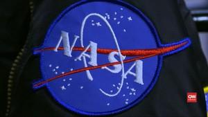 VIDEO: Apollo 11 dan Ramai Tren Busana Bernuansa NASA