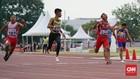 Fenomena Rico-Richi, Tinggalkan Sepak Bola Demi Jadi Sprinter
