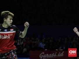 Hasil China Open: Kevin/Marcus Juara Usai Tekuk Ahsan/Hendra