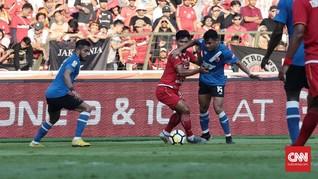 Kalah dari Persija, PSM Tetap Yakin Juara Piala Indonesia