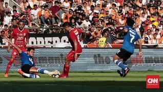 Hasil Final Piala Indonesia: Persija Menang Berkat Gol Ryuji