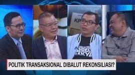 VIDEO: Politik Transaksional Dibalut Rekonsiliasi? (3/3)