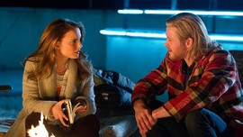 Thor: Love and Thunder Tambah Penulis Naskah