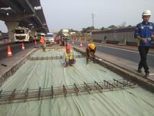 Jokowi Bangun Triliunan Proyek Infrastruktur, Masih Kurang!