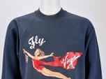 Gokil! Kaus Bekas Keringat Princess Diana Terjual Rp 745 Juta