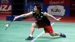 Hasil Denmark Open 2021: Jepang Juara Umum