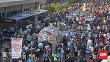 Okupasi Jalan, PKL 'Car Free Day' Akan Dievaluasi