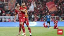 Gol Spesial Ryuji di Final Piala Indonesia 2019