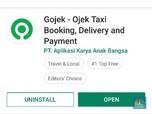 Berubah, Aplikasi Gojek dan GoLife Logo Baru?