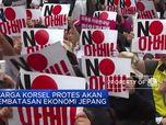 Korsel & Jepang Diambang 'Perang' Teknologi, RI Jadi Korban?