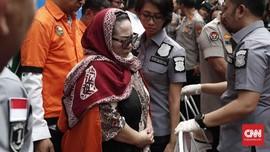 Polisi Nilai Nunung Tak Kooperatif karena Buang Bukti Sabu