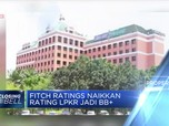 Fitch Ratings Naikan Rating LPKR Jadi BB+