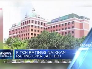Fitch Ratings Naikan Rating LPKR Jadi BB+