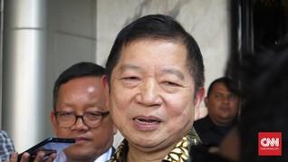 Plt Ketum PPP Suharso Monoarfa Akan Bertemu Prabowo