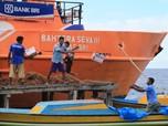 Kala Bank Kapal BRI Jalankan Misi Kemanusiaan di Halsel