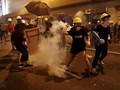 Warga Lokal Merasa Dirugikan di Bentrokan Yuen Long