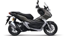 Jawaban Honda Soal Skutik Petualang ADV 150 Versi 250 cc
