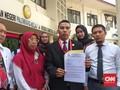 Tersangka Penganiayaan SMA Taruna Gugat Polisi Rp1 Miliar