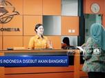 Pos Indonesia Diserang Isu Kebangkrutan