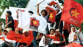 23 Tahun PRD dan Stigma Neo-PKI yang Tak Kunjung Henti