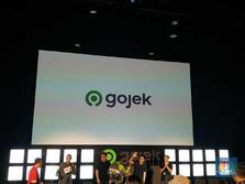Makna di Balik Logo Baru Gojek dan Kenapa Harus Rebranding