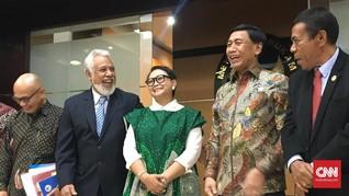 Indonesia-Timor Leste Sepakat Akhiri Sengketa Batas Darat