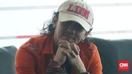 Ingin Rehabilitasi, Aktor Jamal Preman Pensiun Datang ke BNNP