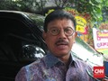 NasDem Akan Dukung RUU Omnibus Law Jokowi Masuk Prolegnas