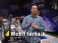 VIDEO: Mobil Baru Paling Unik yang Bisa Dibeli di GIIAS 2019